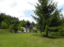 Haus Annenberg, Monzelfeld