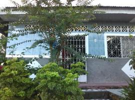 Safe House Iquitos, Iquitos