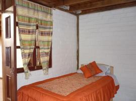 Chuza Longa Home, Guamote