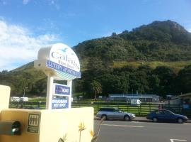 , Mount Maunganui