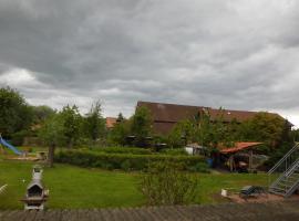 Gästehaus Auhagen, Auhagen