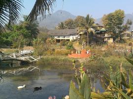 Pai Mountain Lodge