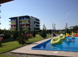 Airport Express Apartment, Otopeni