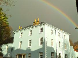 Bove Town House Apartments, Glastonbury