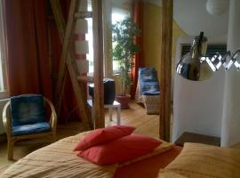Apartment Sonnenstein, Eisenach
