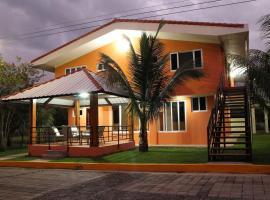Hotel Don Renno, San Julián