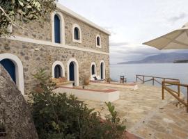 Karavostassi - The Stonehouse, Istro