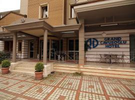 Grand Cavusoglu Hotel, Çayeli
