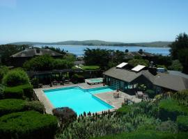 The Inn at the Tides, Bodega Bay