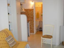 Appartement Vauban, Antibes