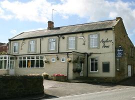Anglers Arms, Choppington