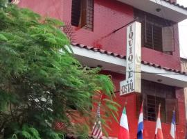 Hostal Iquique