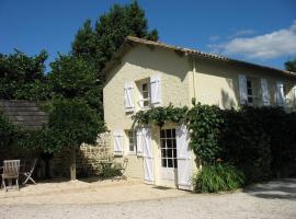 Le Vignault, La Couarde