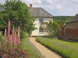 Lancercombe Farm, سيدموث