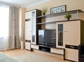 City Centre Standart Apartments, Murmansk