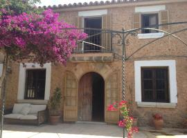 BHG Residencial Rustic Lau, Palma de Mallorca
