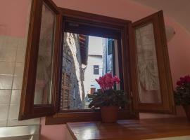Casa Ginestra, Chiusanico