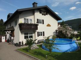 Pension AdlerHorst, Steindorf am Ossiacher See
