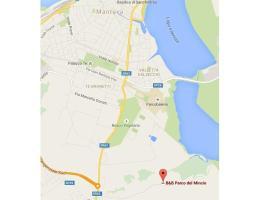 BB Parco del Mincio, Mantova