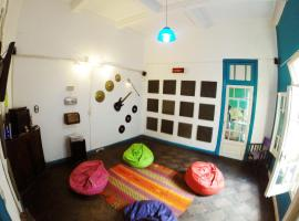 Cool Raul Rock´N Hostel