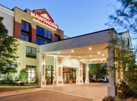 Hawthorn Suites Midwest City