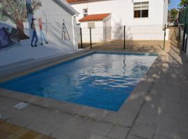 Atalia's Hostel Aventura, Proença-a-Nova