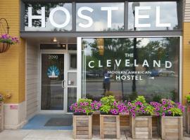 The Cleveland Hostel, Cleveland