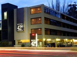 モーテル 429