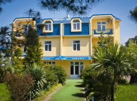 Palma Hotel, Chakvi