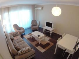 Elite Homes Izmir, Izmir