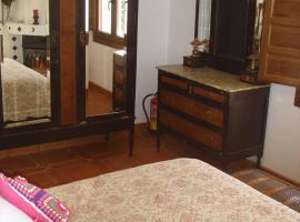 Holiday home Con Encanto, Cartajima