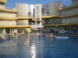 Margarita Popova Apartments in Bay View, Tsarevo