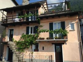 Casa don Bosco, Locarno