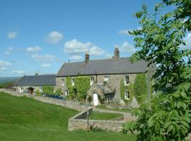 Tosson Tower Farm Bed&Breakfast, Rothbury