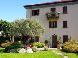 Santa Veronica Guest House, Castelveccana