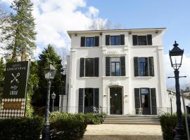 Hotel Groenendaal