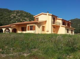 Villa Jolies, Villavecchia