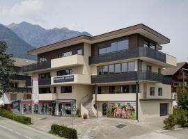 Residence Ladurn, Tirolo