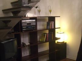 Loft Suite Santiago