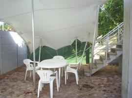 Disa Guest House, Cape Town