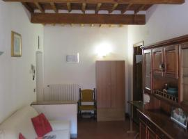 Appartamento La Rosa, Buti