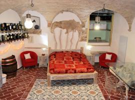 Appartemento Sagrantino, Trevi