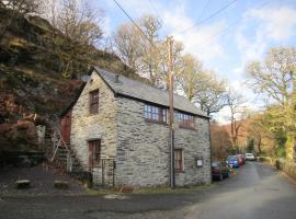 Lloft OT-Snowdonia Holiday Cottage, Capel-Curig