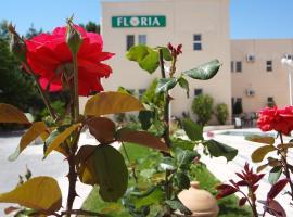 Floria Hotel, Ürgüp
