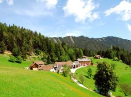 Berggasthof Lausegger