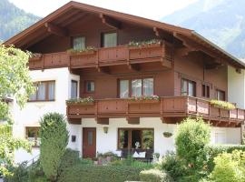 , Mayrhofen