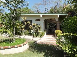 Casa Arco Iris, Playa Coronado