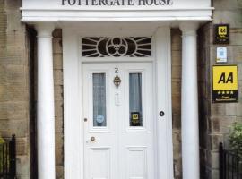 Rosedale Guest House, Richmond