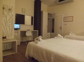 Hotel Aurora, Misano Adriatico