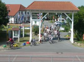 Feriendorf Altes Land, Twielenfleth